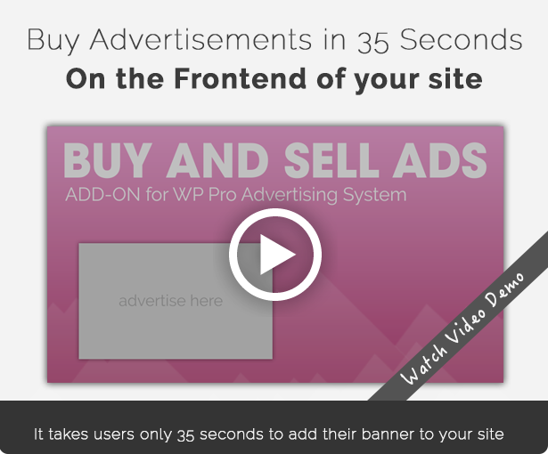 ADD-ON: Buy and Sell Ads 3